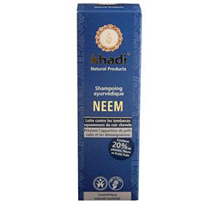 khadi-shampoing-neem