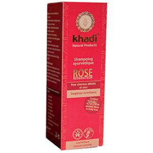 khadi-shampoing-rose