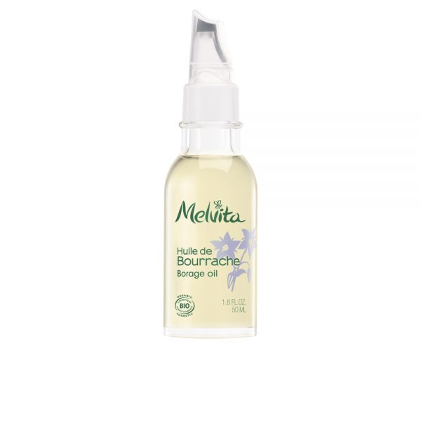 Melvita huile de bourrache