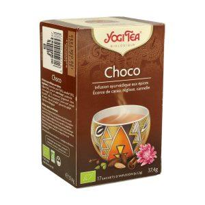 Yogi Tea : Choco