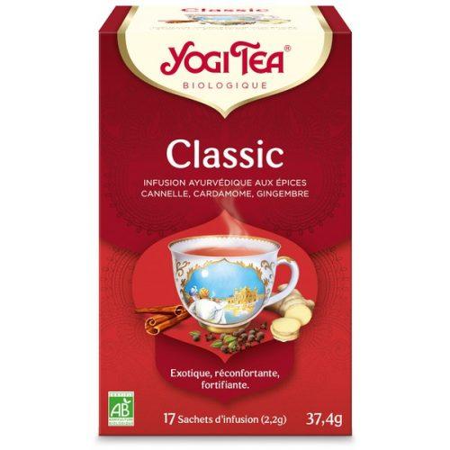 Yogi Tea: Classic