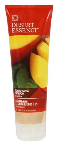 Desert Essence : Mangue des îles