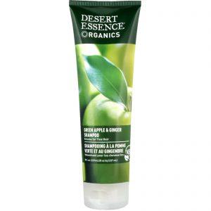Desert Essence : Pomme Verte et Gingembre