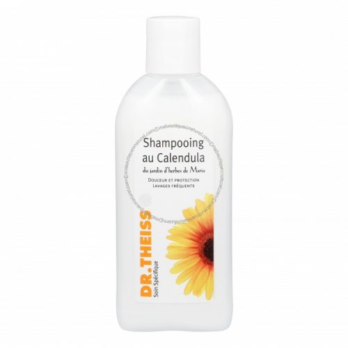 Dr. Theiss : Shampooing au Calendula