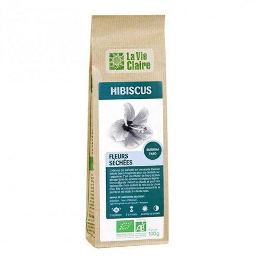 Hibiscus nature