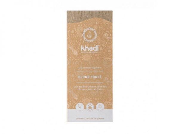 Khadi : Blond Foncé