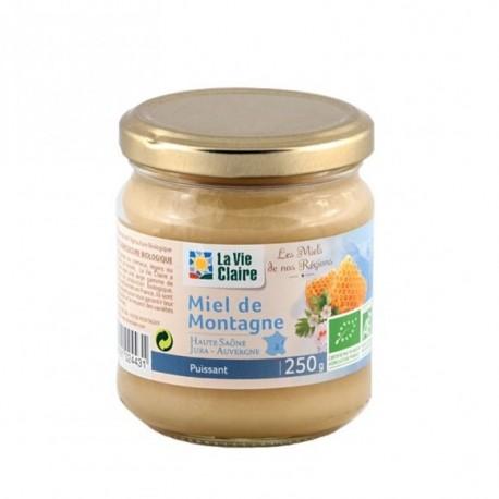 Miel produit de Montagne