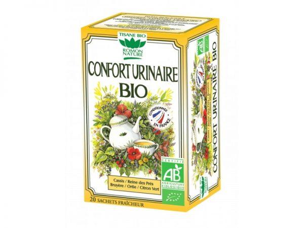 Romon Nature : Confort urinaire