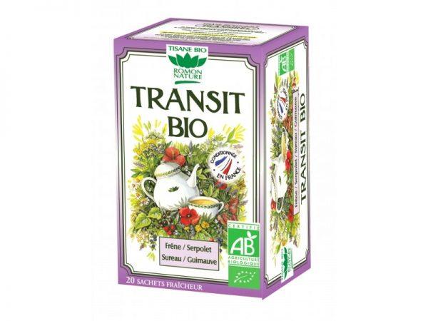 Romon Nature : Transit