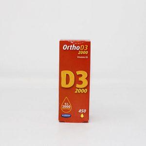 ortho-d3