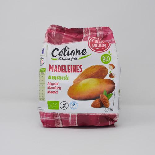 madeleines-amande